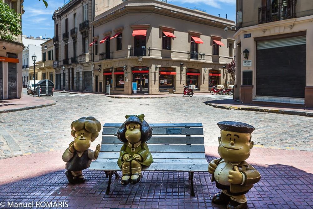ponto turistico mafalda na argentina