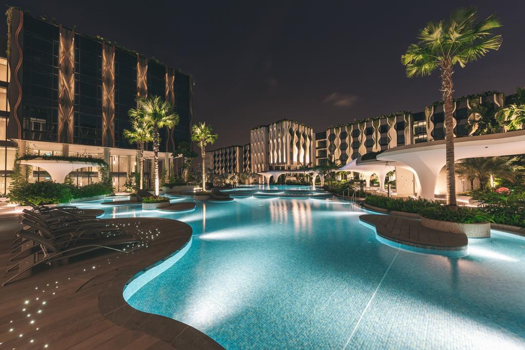 The Outpost Hotel em Sentosa está na nossa lista dos melhores hotéis 5 estrelas em Singapura