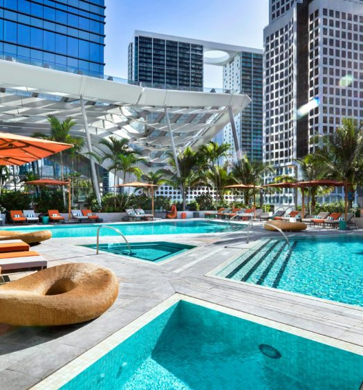 east miami hotel na florida