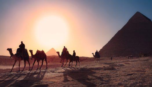 O que Fazer no Cairo em 5 Dias