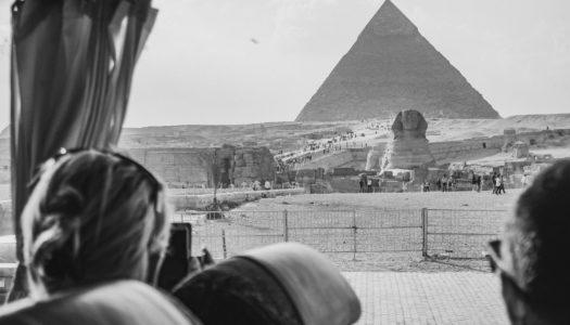 Dicas para fazer turismo na cidade do Cairo