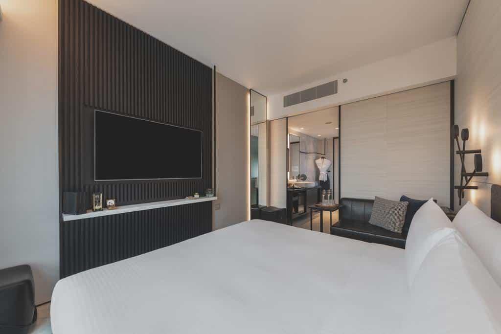The Outpost Hotel Sentosa by Far East Hospitality - hotéis 5 estrelas singapura