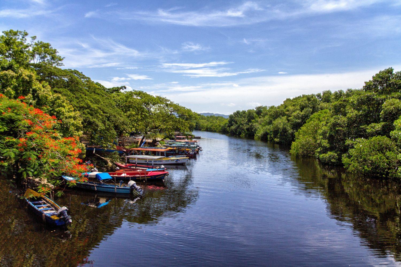 rio na jamaica