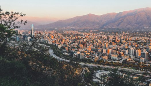 Santiago – Guia Completo da Cidade