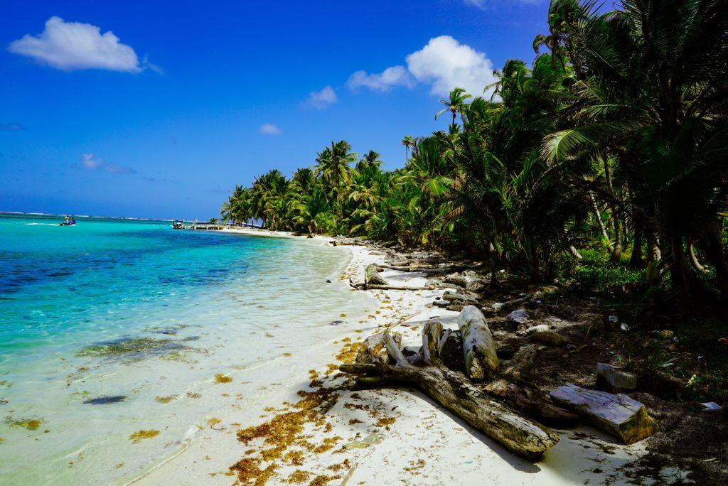 praia do panama