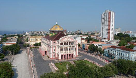 Manaus – Guia Completo da Cidade