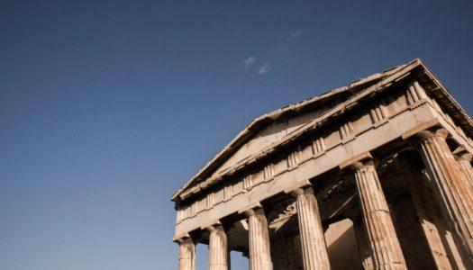 Atenas – Guia Completo da Cidade