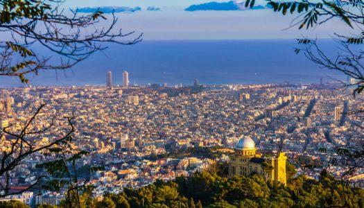 Barcelona – Guia Completo da Cidade