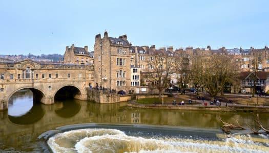 Bath – Guia Completo da Cidade
