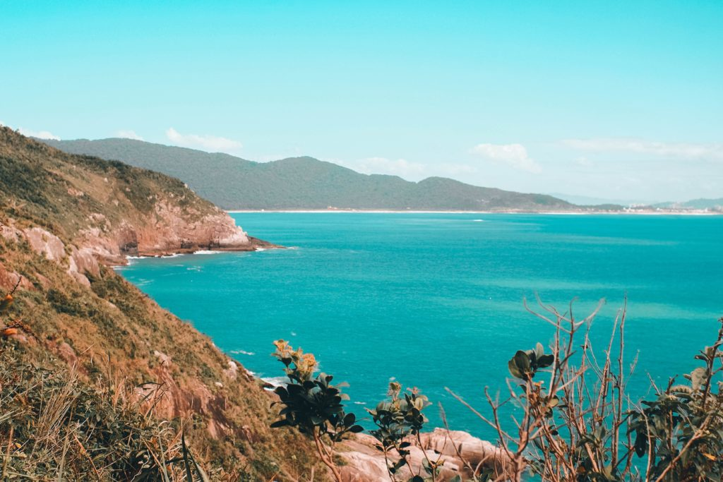 lagoinha do leste em florianópolis, santa catarina