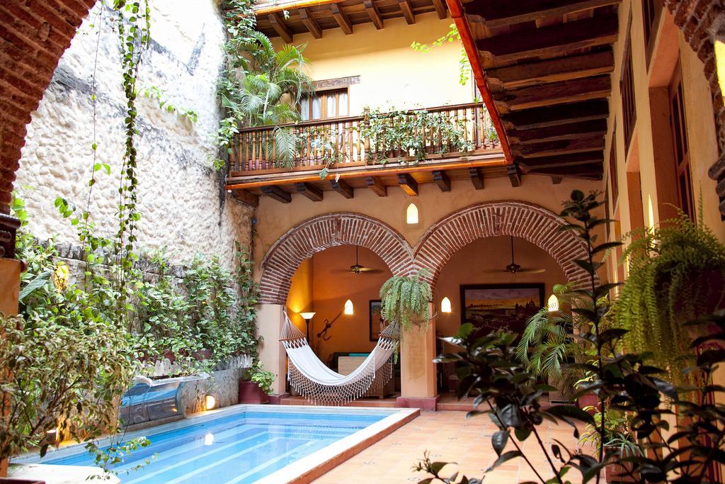 hotel casa india catalina em cartagena