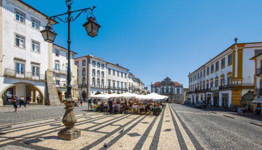 Évora – Guia Completo da Cidade
