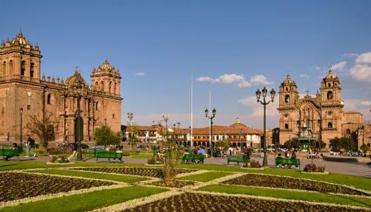 Cusco – Guia Completo da Cidade