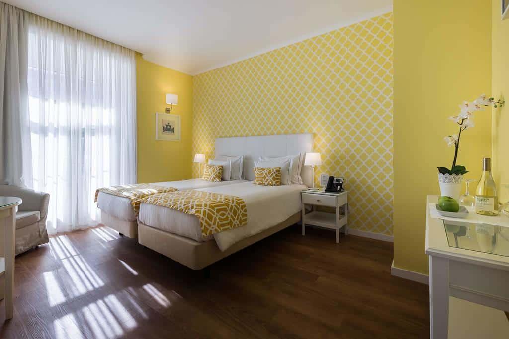 O apartamento super completo Dream Chiado Apartments