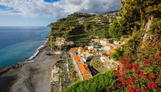 Ilha da Madeira – Guia Completo da Região