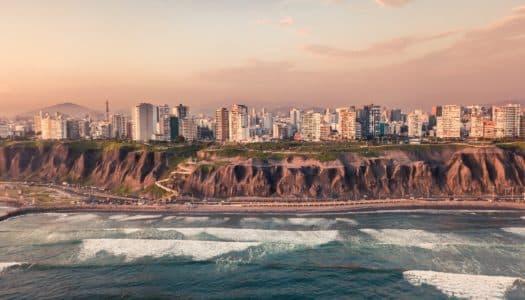 Lima – Guia Completo da Cidade