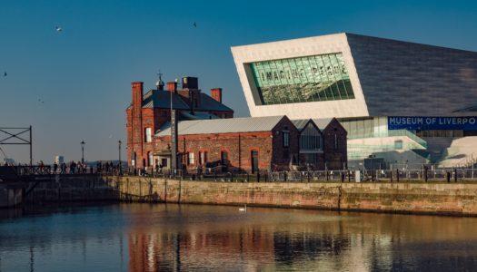 Liverpool – Guia Completo da Cidade
