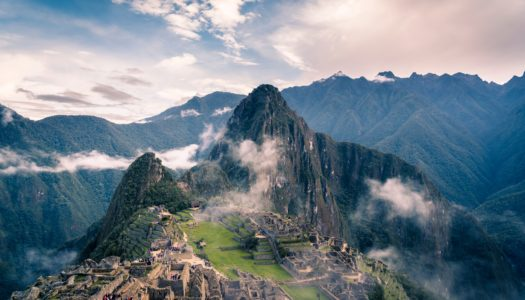 Machu Picchu – Guia Completo do Destino