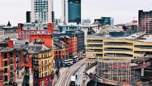 Manchester – Guia Completo da Cidade