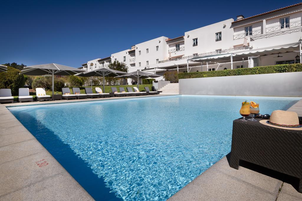 Hotel M'AR De AR Muralhas em Évora, com café da manhã e piscina