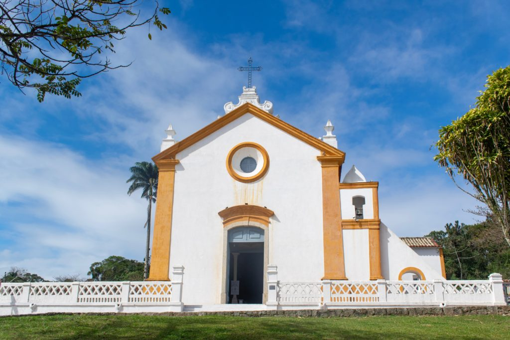 Santo Antonio de Lisboa em florianópolis