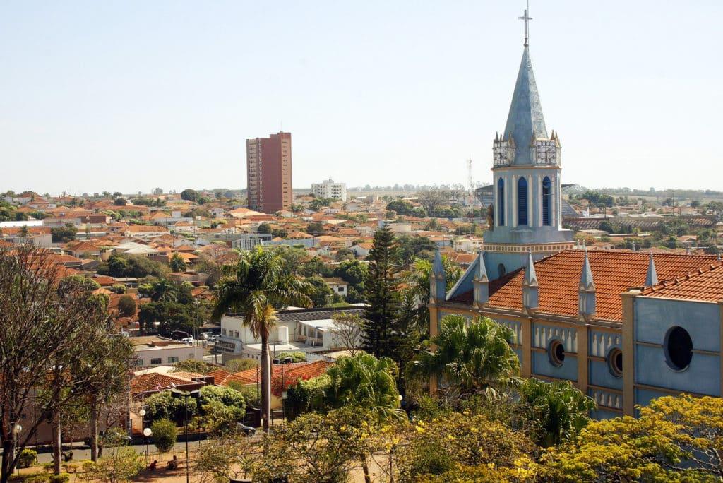 Cidade Olímpia