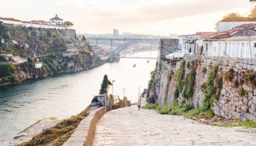 Porto – Guia Completo da Cidade