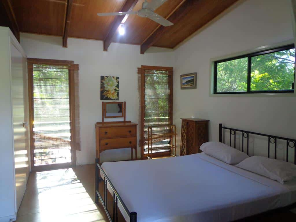 quarto do hostel southern backpackers