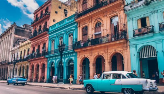Cuba – Guia Completo do País