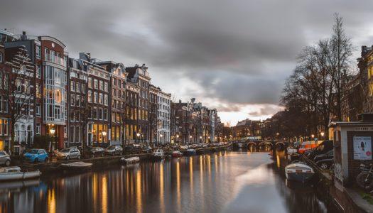 Amsterdam – Guia Completo da Cidade