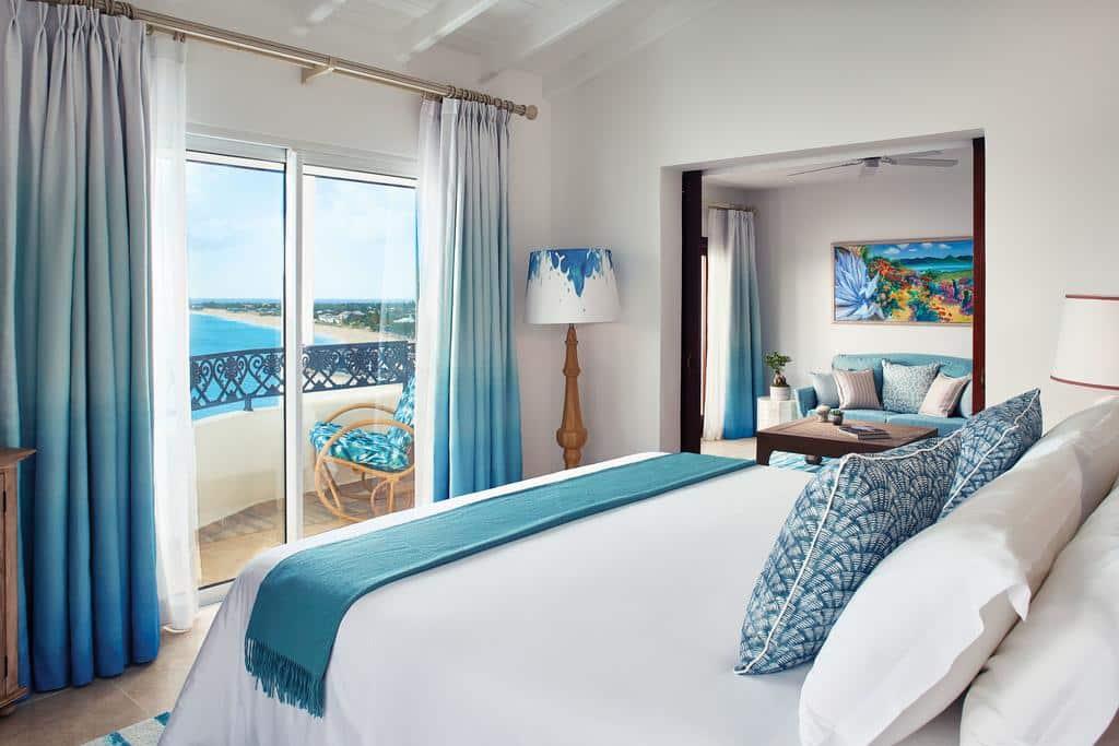 Resort Belmond La Samanna