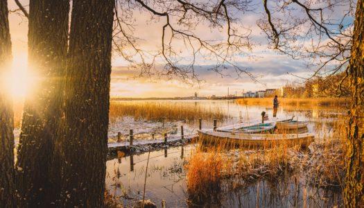 Finlândia – Guia Completo do País