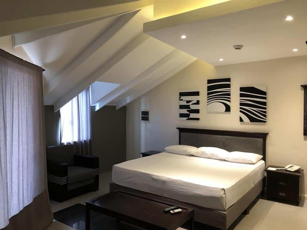 Curaçao Suites Hotel