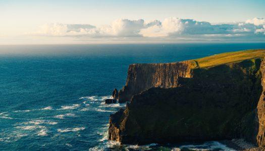 Irlanda – Guia Completo da Ilha Esmeralda