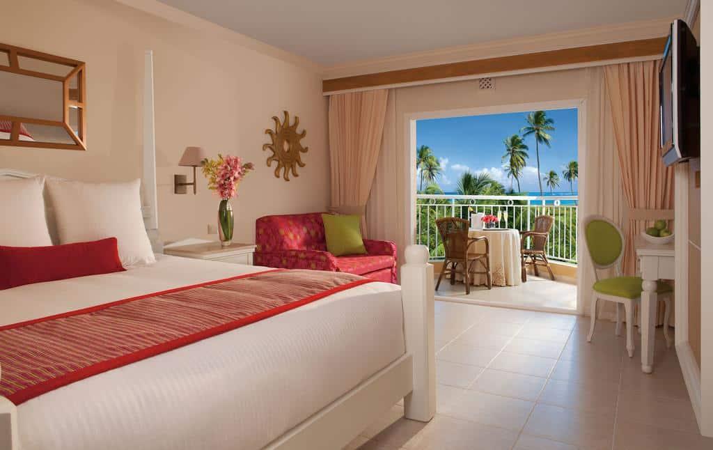 Dreams Punta Cana Resorts & Spa