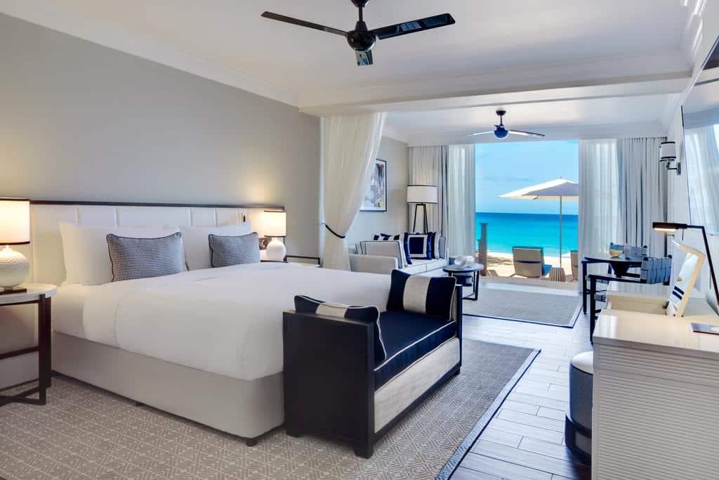 Hotel Fairmont Royal Pavilion Barbados Resort