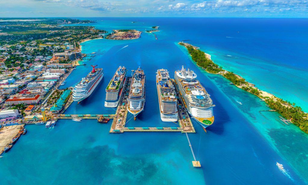Porto em Nassau