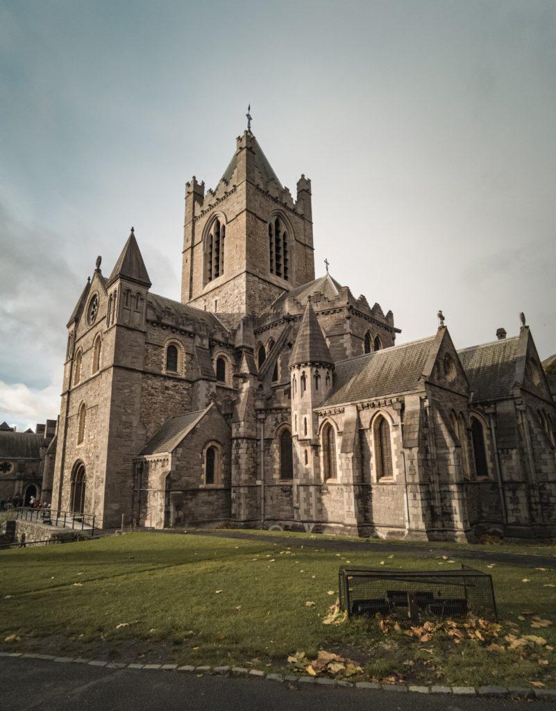 Igreja de Cristo em Dublin