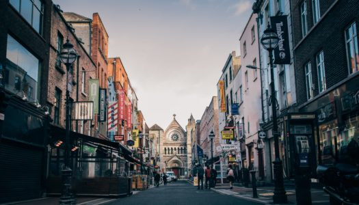Dublin – Guia Completo da Capital Irlandesa