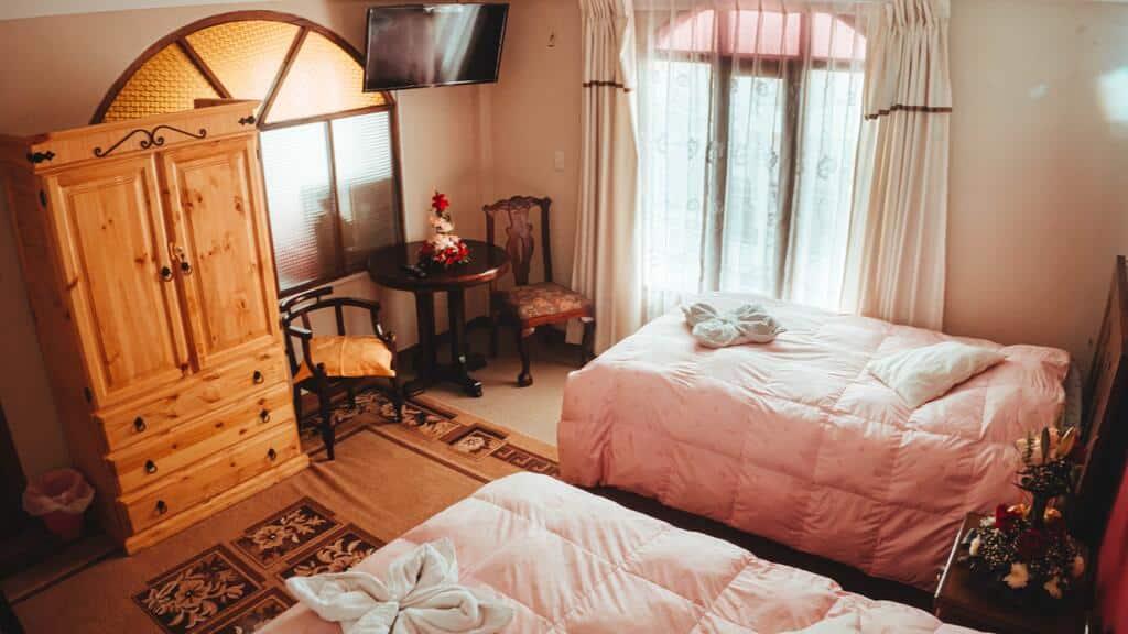 Hostal La Magia de Uyuni