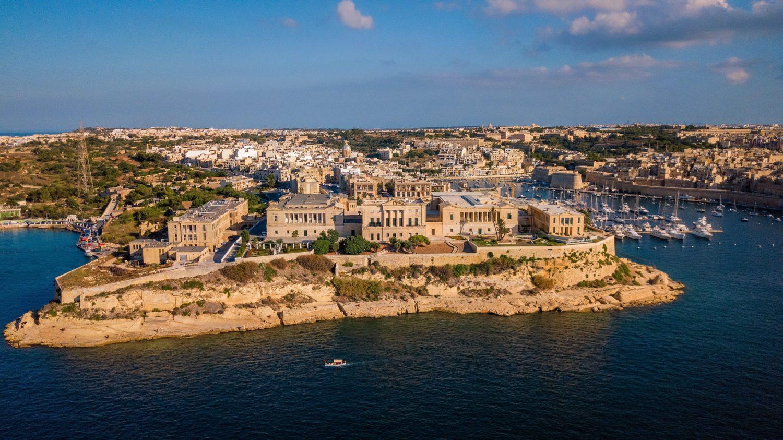 Kalkara em Malta