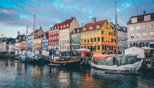 Dinamarca – Guia Completo do País