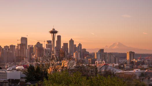 Seattle – Guia Completo da Cidade