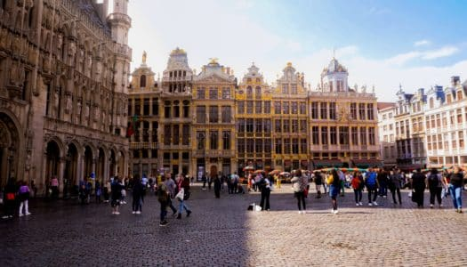 Bruxelas – Guia Completo da Capital Belga
