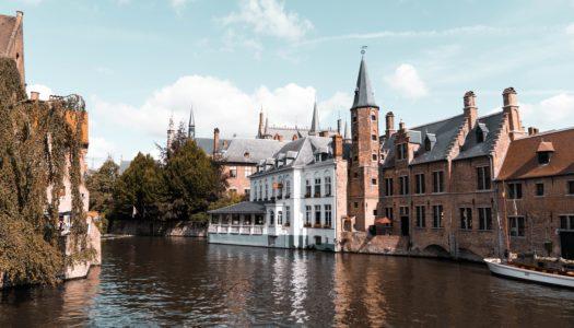 Bélgica – Guia Completo do País