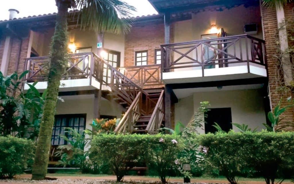 Apartamento para alugar na Praia da Baleia em São Sebastião