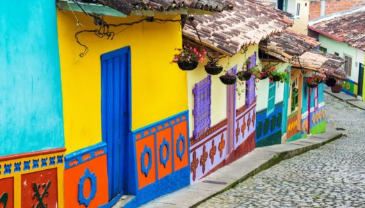 O que fazer em Bogotá de 1 a 3 dias na cidade