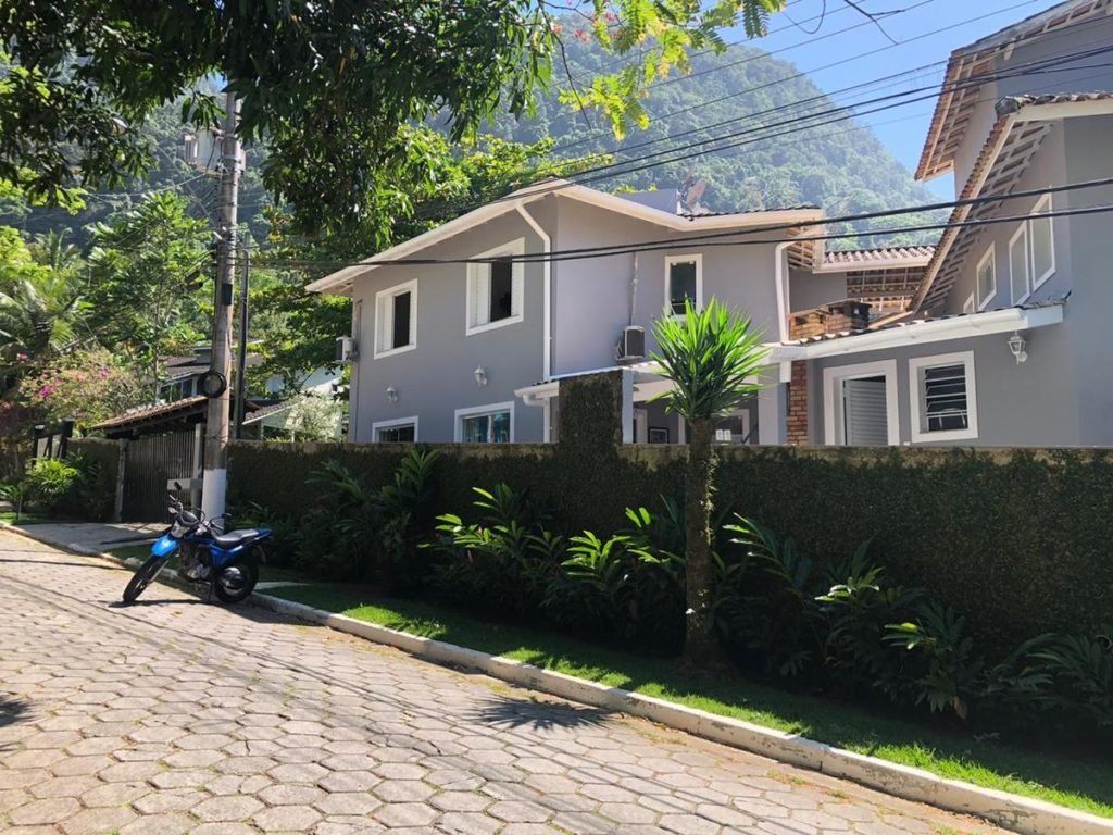 Casa Lar Doce Lar Toque Toque Grande, uma das opções em meio às pousadas em Toque-Toque Grande