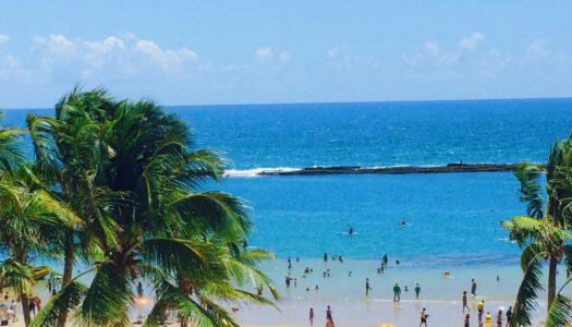 Praia do Francês