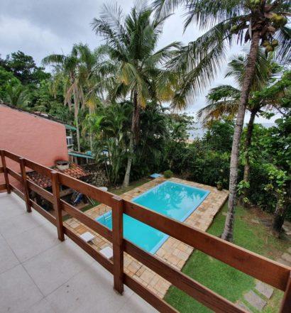 Foto de casa para alugar, uma das opções entre pousadas em Toque-Toque Pequeno